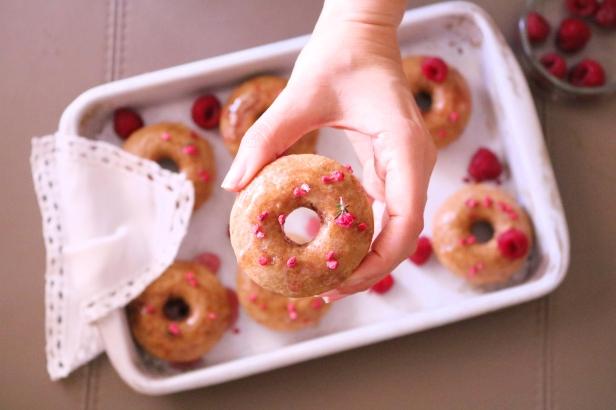 DonutsVeganFramboesa