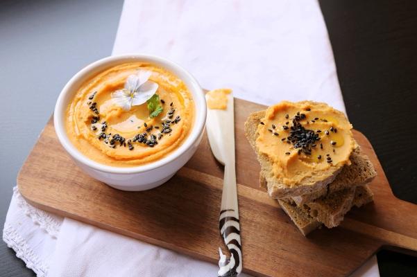Hummus batata doce 2