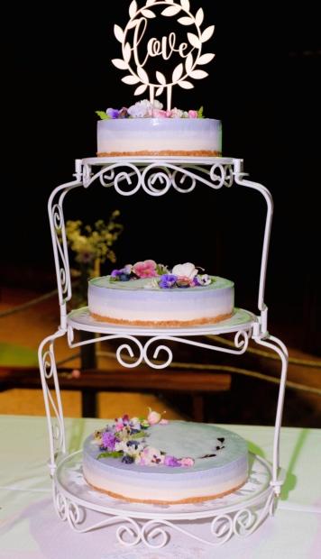 Bolo Casamento 3