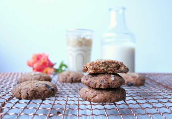 Cookies chocolate 2